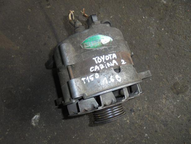 Alternator Toyota Carina II T150 1.6 GL
