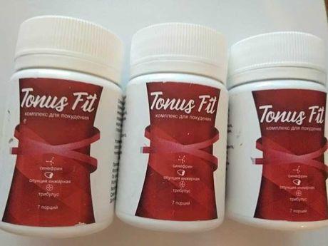 Tonus Fit Тонус Фит порошок для похудения биодобавка