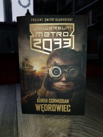 Metro 2033 - Wędrowiec