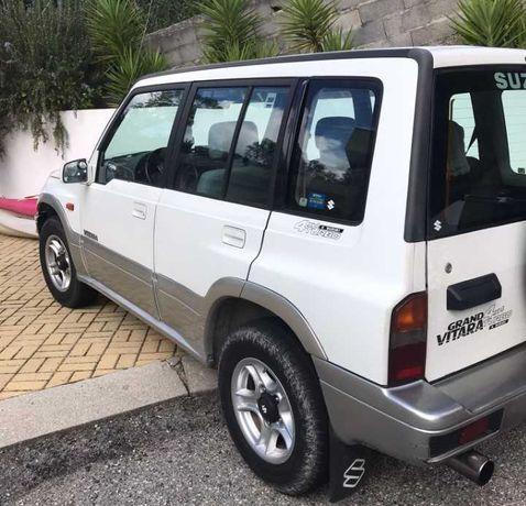 Suzuki Grand Vitara 4x4 Turbo 1.9