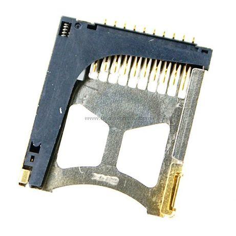 Слот карты памяти Memory Stick для Sony PSP