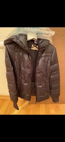 Куртка пух-перо Liu Jo