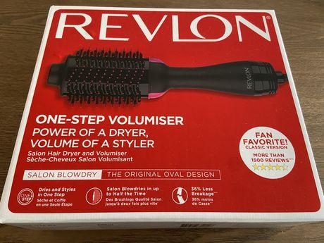 Secador de cabelo Revlon como nova