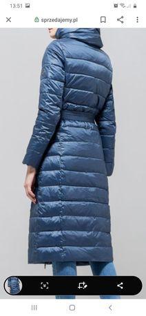 Płaszcz kurtka 52 54