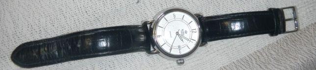Часы Royal London механика с автоподзоводом 50м