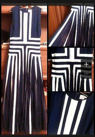 Выпускное платье 44-46 р
