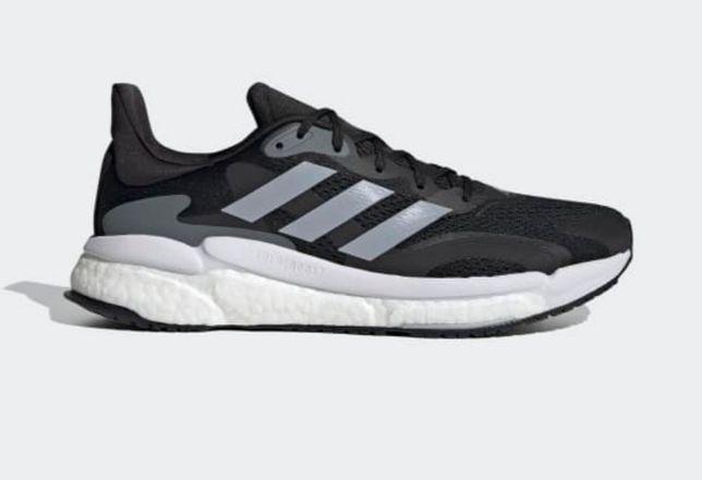 Buty do biegania adidas solar boost 3 r.44 2/3