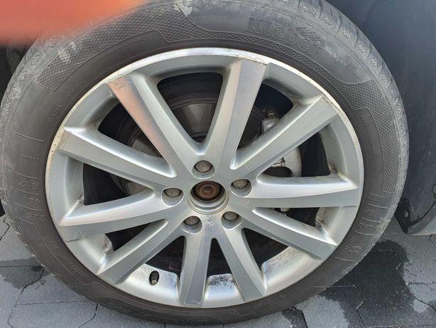 """Kola Vw Audi ATS 17""""  5x112"""