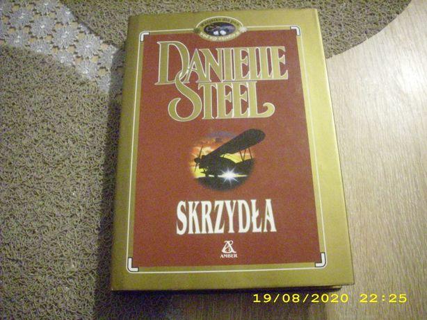 Skrzydła - Steel /k