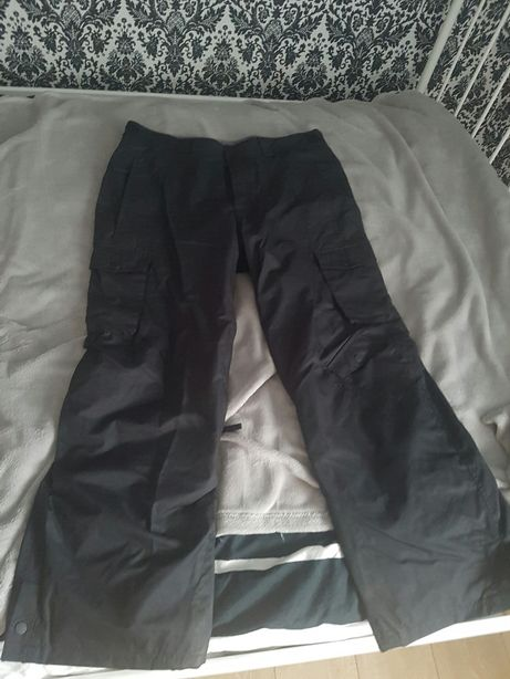 Spodnie narciarskie O'neill XL