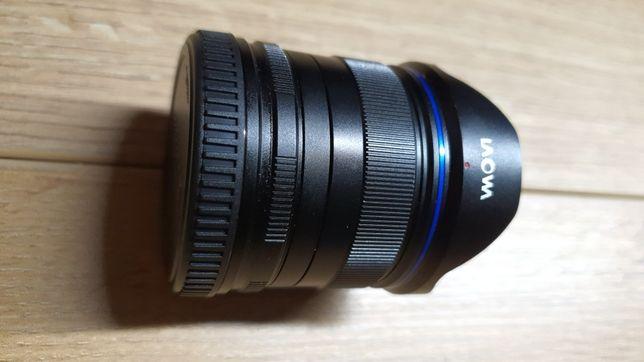 Obiektyw laowa 7.5mm f2.0 MFT