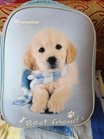 Рюкзак школьный Kite сумка для обуви в подарок