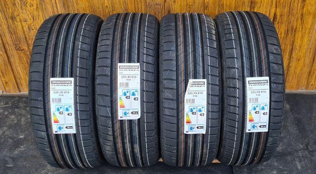 NOWE OPONY Bridgestone Turanza T005 225/45/R18 91W.