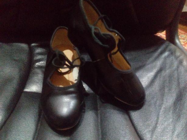 Туфлі для степу дитячі