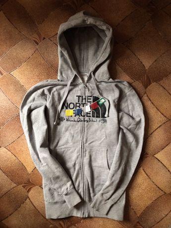 The North Face зип худи (adidas nike puma)