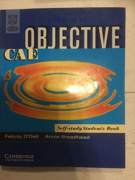 Objective CAE Cambridge Self-study Student's Book
