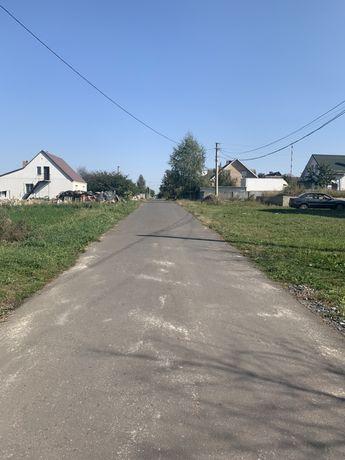 Терміново продам земельну ділянку с.Б.Криниця.