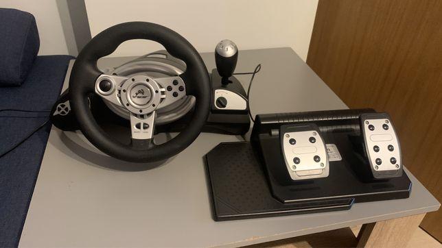 Kierownica do gier Tracer steering wheel Zonda