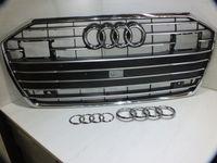 **Nowy oryginalny Grill / Atrapa AUDI A6 C8 4K-Lombard Stówka**