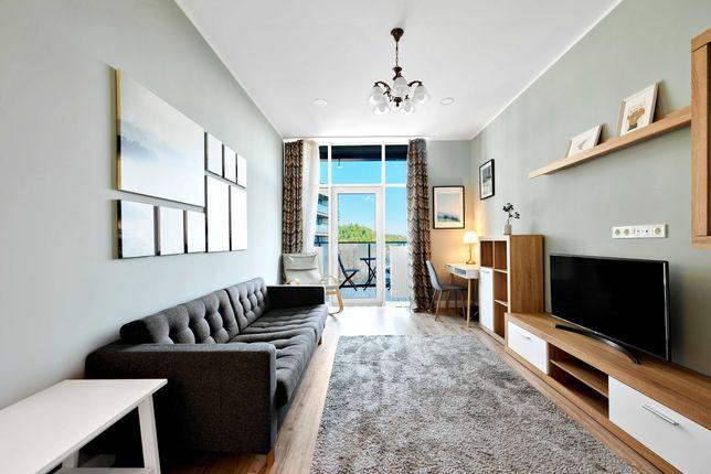 Квартира Авалон Чорновола з чудесним видом на Ратушу. БЕЗ КОМІСІЇ