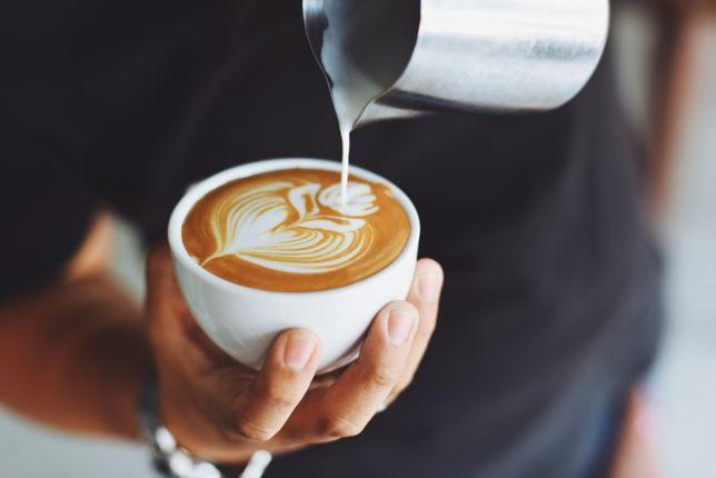Kawa prosto z palarni 100% Arabika o niskiej kwasowości