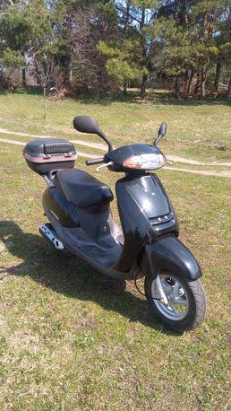 Продам мопед Honda-Lead af48