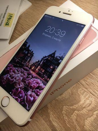 Айфон 7 на 128гб