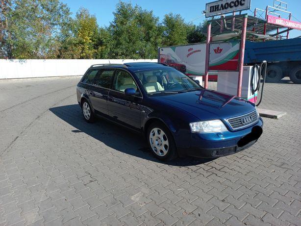 Продам Audi A6с5 2000 року
