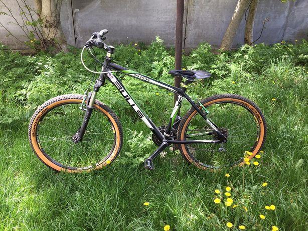 Продам велосипед Bulls Wildtail