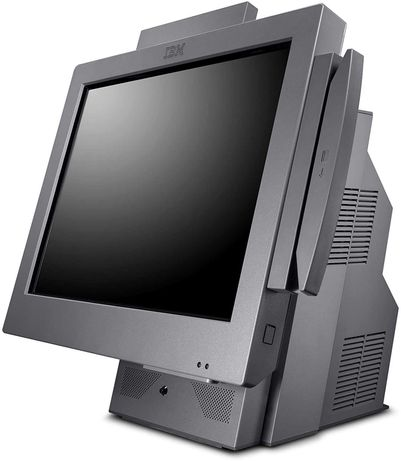 """POS IBM 15"""" Touch All-in-one"""