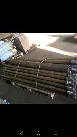 Zerdzie wiertnicze 2 3/8  zworniki studnia głębinowa studni głębinowej
