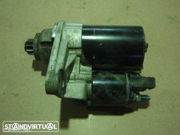 Motor de arranque - ibiza / polo / fabia 1.2 gasolina 3 cilindros