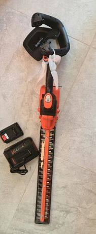 Akumulatorowe nożyce Black&Decker 50 cm