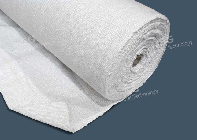 Ткань огнеупорная / тканина вогнетривка, керамоволокно, 1-3мм. 1260°C