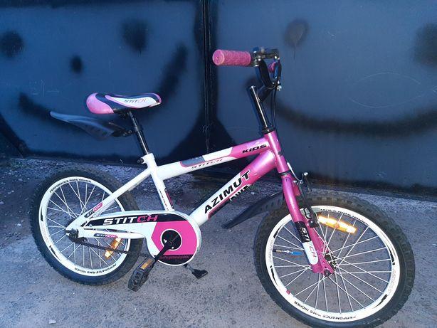 Велосипед Azimut Kids