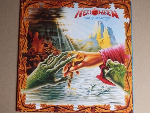 Helloween – Keeper Of The Seven Keys (Part II) NM-/NM-
