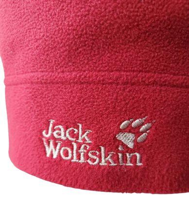 Czapka zimowa Jack Wolfskin rozm. one size