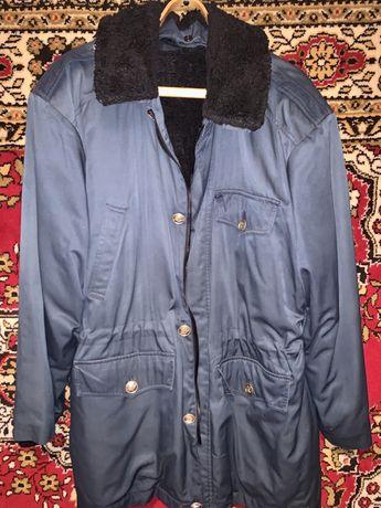 Лётная куртка мужская