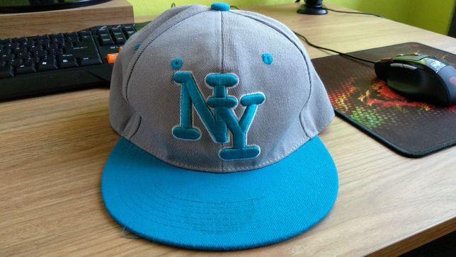 Czapka Full Cap NY
