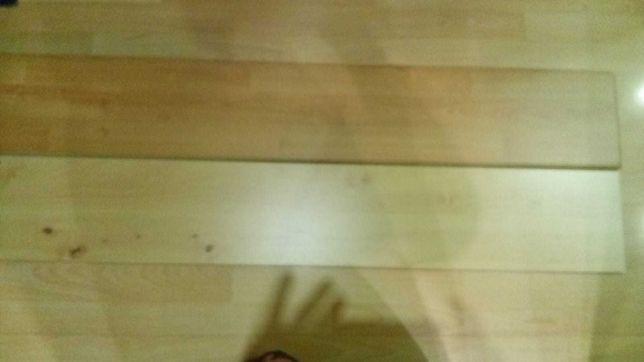 Zestaw paneli podłogowych