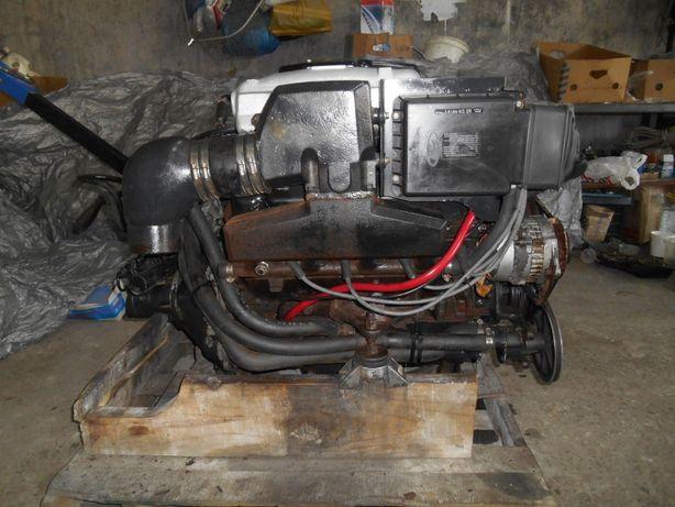Продам лодочный мотор Volvo Penta 5.8