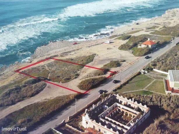 Terreno Praia das Maçãs 1.800 m2