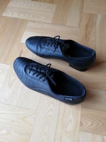 Buty taneczne Kozdra