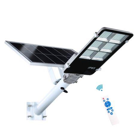 Lampa Solarna Latarnia Uliczna 150W FVAT 23% LED z Pilotem