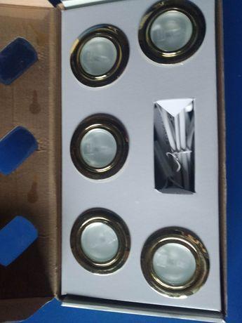 Врезные светильники-комплект