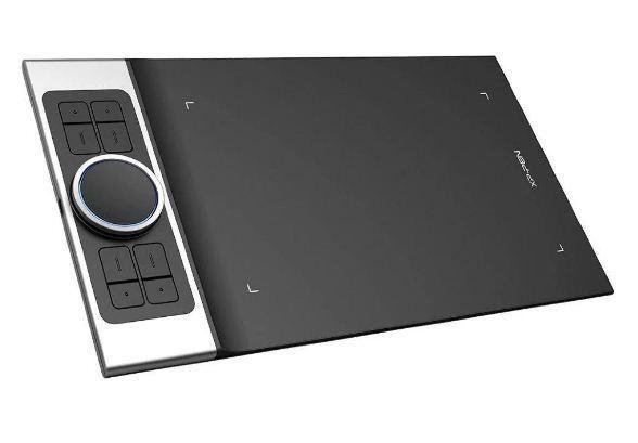 Планшет графический XP-Pen Deco Pro Small