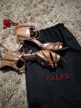 """Взуття для бальних танців""""Galex"""""""