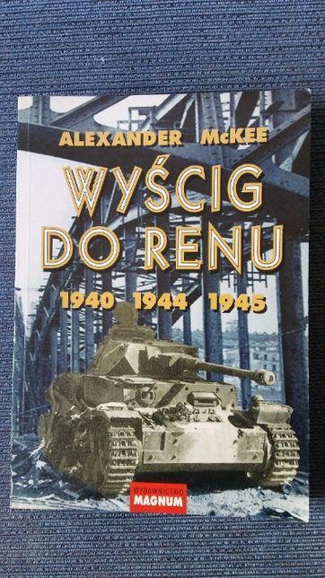 Wyścig do Renu, Alexander McKee