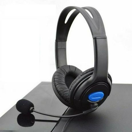 Headfones para a Ps4 (Playstation 4) Com Fio