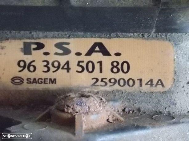 citroen c5 2.0hpi de 2003 bomba de vacuo SAGEM